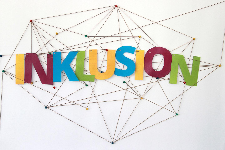 Logo Netzwerk Inklusion