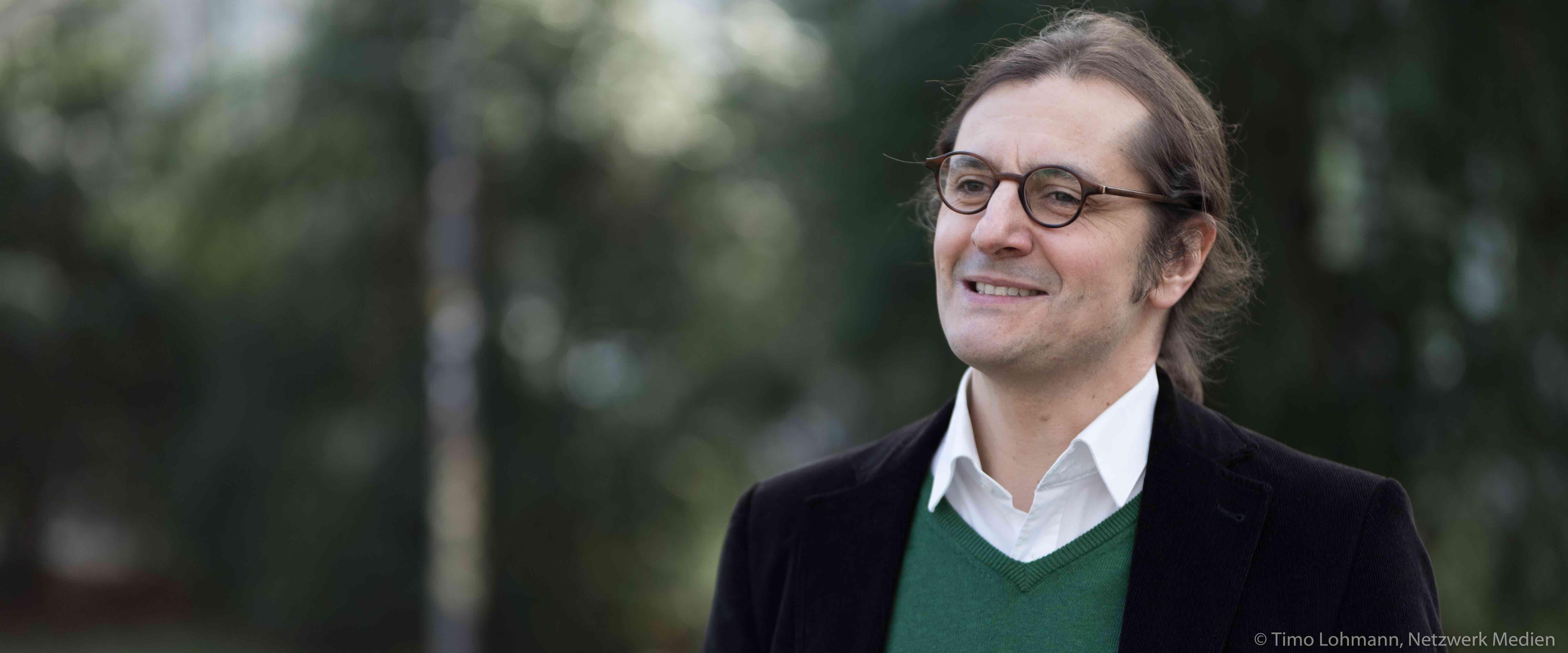Prof. Dr. Oliver Kautny