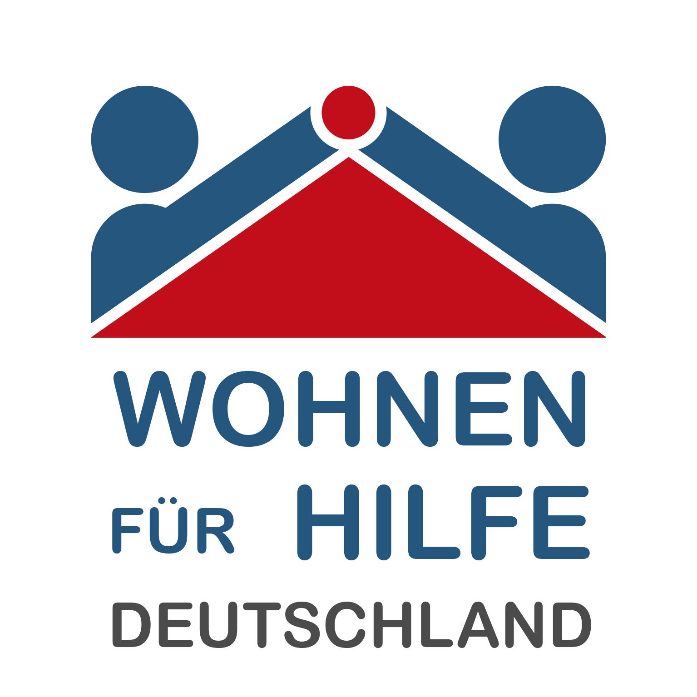 Wort-Bild-Marke Bundesarbeitsgemeinschaft Wohnen für Hilfe Deutschland