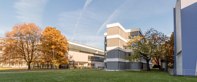 Humanwissenschaftliche Fakultät